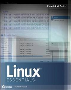 Imagen de Linux Essentials (Inglés)