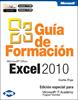 Imagen de Guía de Formación Microsoft Office Excel 2010