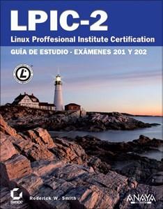 Imagen de LPIC-2 Guía de estudio exámenes 201 y 202