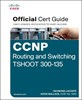 Imagen de CCNP Routing and Switching TSHOOT 300-135 Official Cert Guide