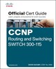 Imagen de CCNP Routing and Switching SWITCH 300-115 Official Cert Guide