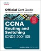 Imagen de CCNA Routing and Switching ICND2 200-105 Official Cert Guide